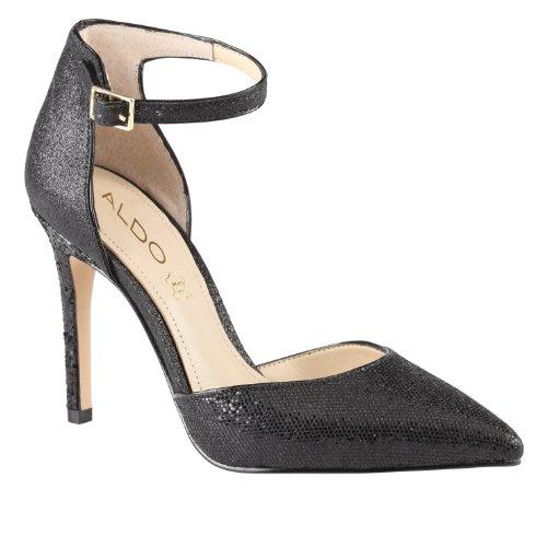 aldo anklam high heel shoes black miscellaneous