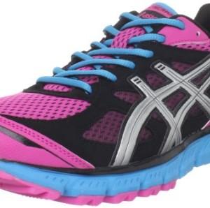 ASICS-Womens-GEL-Scram-Running-ShoeHot-PinkLightningElectric-Blue85-M-US-0