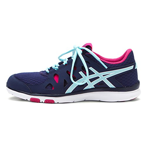 Asics Women S Leather Shoes