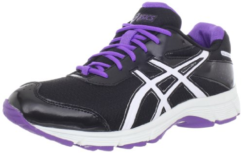 Asics Women S Gel Quick Walk Running Shoe Black White