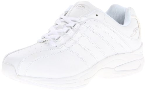 Dr Scholl S Slip Resistant Shoes In White