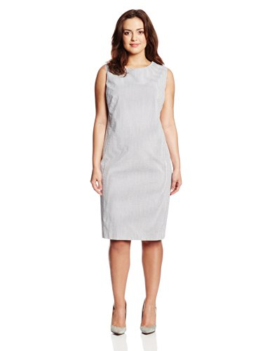 Jones New York Women S Plus Size Mallory Sheath Dress