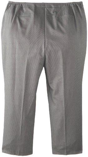 Jones New York Women S Plus Size Sydney Pant Birdseye
