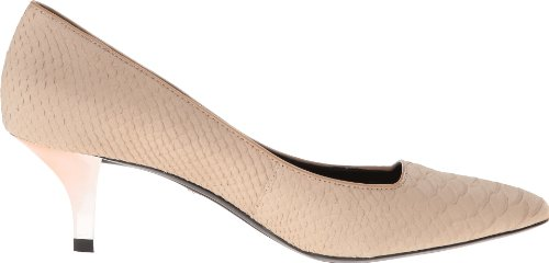 a7dccfb972bf0 Kenneth Cole New York Women's Pearl Dress Pump,Light Tan,7.5 M US - Top  Fashion Web