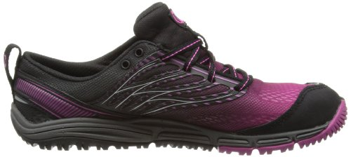 Merrell Ascend Glove Trail Running Shoes Womens
