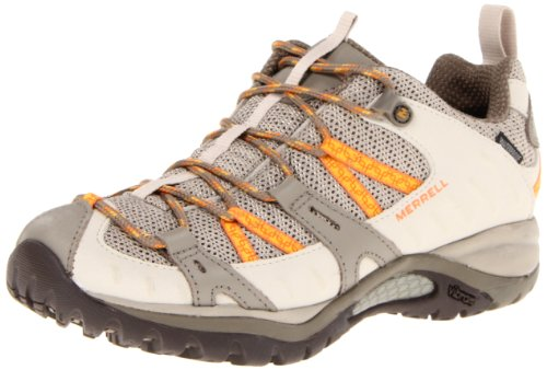 Merrell Ascend Glove Gore Tex Trail Running Shoes Womens