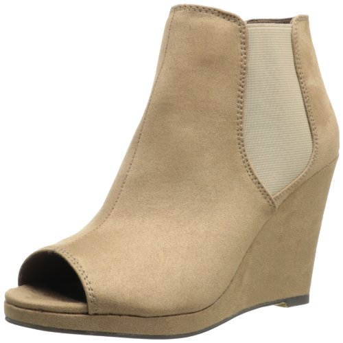 Find nude booties at ShopStyle. Shop the latest collection of nude booties from the most popular stores - all in one place. Top brands For nude booties United Nude nude booties Icons nude booties Rick Owens open toe wedge booties $1, Get a Sale Alert Free Shipping & Free Returns at Farfetch Alexander Wang Cat.