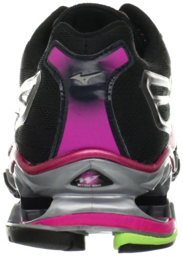 Mizuno-Womens-Wave-Prophecy-2-Running-ShoeAnthracite9-B-US-0-0