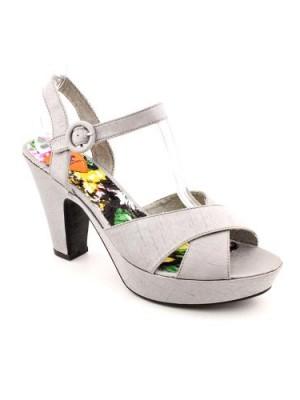 Rocket-Dog-Womens-Sharon-Platform-Sandals-in-Gray-Size-7-0