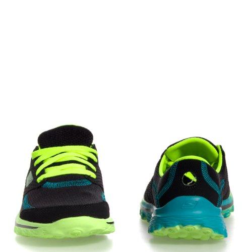 Skechers-Go-Walk-2-Burst-Womens-Walking-Shoes-BlackLime-7-0-1