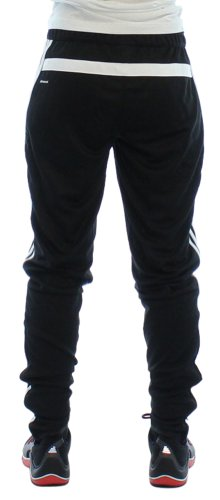 Adidas Tiro 13 Women's Training Pants Warm Up Black Size L Top Fashion Web