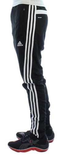 Adidas Tiro 13 Women S Training Pants Warm Up Black Size L