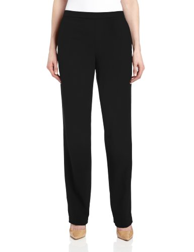 Briggs New York Women S All Around Comfort Pant Black 14