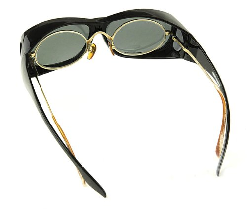 54b738aa98 Best Sunglasses For Prescription Glasses