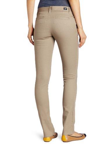 Plus size uniform pants for teens