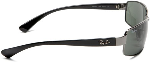 ray ban rb3364 size