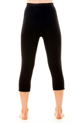 3aedc9cb49 slimhot women 39 s hot slimming capri pants leggings anti cellulite body  shape wear shapewear