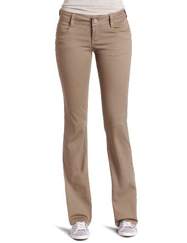 Women Khaki Jeans