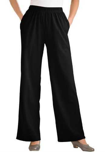 Get ready for errand-running and more in these women's SONOMA Goods for Life pants. Women's SONOMA Goods for Life™ Knit Pants View Larger; They have nice pockets, wide elastic comfy waist that can be worn low on hips, plus a drawstring. I have .