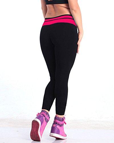ILoveSIA Women's Tights Yoga Running Pants Active Leggings