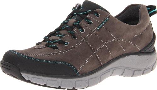 Clarks Women S Wave Trek Lace Up Shoes