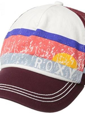 Roxy-Womens-So-Local-J-Hats-PSF0-Grape-Wine-One-Size-0