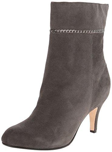 taryn rose women 39 s trelle chelsea boot grey 6 m us top fashion web. Black Bedroom Furniture Sets. Home Design Ideas