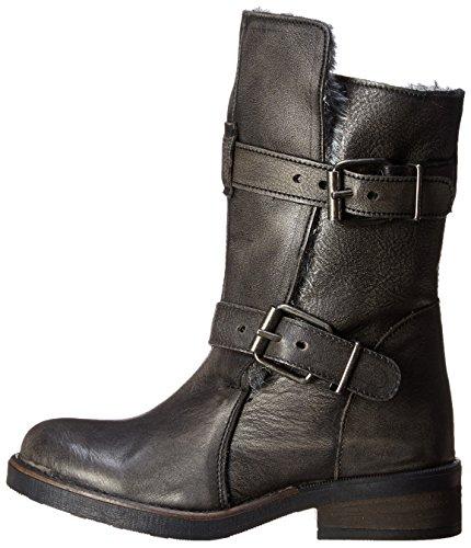 steve madden s caveat f engineer boot grey multi 8